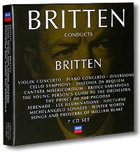Издание имеет упаковку box-set. При этом диски упакованы в картонные конверты. 56-страничный буклет содержит фотографии, тексты произведений и дополнительную информацию на английском и французском языках.