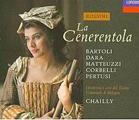 Riccardo Chailly. Rossini. La Cenerentola (2 CD)