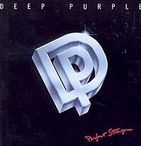 Deep Purple. Perfect Strangers
