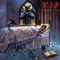 Dio. Dream Evil
