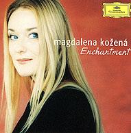 Magdalena Kozena. Enchantment (2 CD)