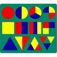 Геометрия, мягкая мозаика, цвет: зеленый45319Мягкая мозаика Геометрия станет для вашего малыша приятным сюрпризом. С ее помощью ребенок в увлекательной форме познакомится с основными геометрическими фигурами, научится различать их по внешним признакам. Изготовленная из современного, легкого, эластичного, прочного материала, который обеспечивает большую долговечность, мозаика является абсолютно безопасной для детей. Наша мозаика настолько универсальна и практична, что с ней можно играть практически везде. Кроме того, благодаря особой структуре материала и свойству прилипать к мокрой поверхности, она является идеальной игрушкой для ванны и сделает процесс купания приятной забавой для ребенка. Преимущество предлагаемой мозаики перед другими игрушками заключается в том, что она способствует развитию у ребенка мелкой моторики, образного и логического мышления, наблюдательности.