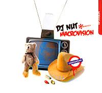 DJ Nut. Macrovision (mp3)
