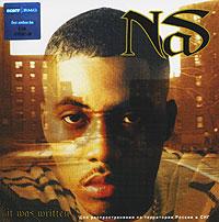 Nas. It Was Written