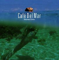 Cafe Del Mar. Volumen Ocho 2001 Audio CD