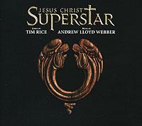 Zakazat.ru: Andrew Lloyd Webber. Jesus Christ Superstar. Deluxe Edition (2 CD)