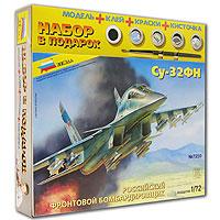 Российский фронтовой бомбардировщик