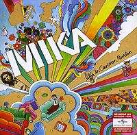 Mika. Life In Cartoon Motion 2006 Audio CD