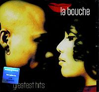 La Bouche. Greatest Hits 2007 Audio CD