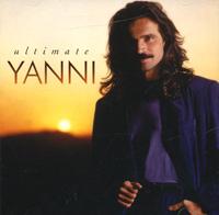 Yanni. Ultimate Yanni (2 CD)