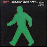 Издание содержит 16-страничный буклет с текстами песен на немецком языке.