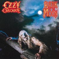 Ozzy Osbourne. Bark At The Moon