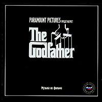 Zakazat.ru The Godfather. Музыка из фильма