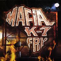 Mafia K1 Fry. La Cerise Sur Le Ghetto