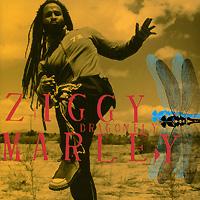Ziggy Marley. Dragonfly
