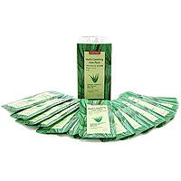 Набор успокаивающих масок Purederm. Алоэ, 10 мл x 55N581954Набор из 5 пакетов-саше по 10 мл с успокаивающей маской Purederm. Алоэ. Успокаивающая смываемая массажная маска с увлажняющим эффектом содержит экстракт алоэ, оливковое масло. Экстракт алоэ увлажняет кожу и придает ей здоровый вид, оливковое масло освежает и смягчает. Витамин Е и коллаген увеличивают эластичность кожи и отбеливают ее. Маска не занимает много времени, достаточно 5-10 минут, для того чтобы ваша кожа преобразилась и обрела здоровый, свежий вид. Подходит для всех типов кожи. Характеристики: Производитель: Корея. Purederm - линия средств для быстрого и эффективного ухода за кожей. Современный ритм жизни требует от женщины высокой активности и подвижности, поэтому многие женщины сталкиваются с проблемой нехватки времени на уход за своей кожей. Линия Purederm предназначена специально для женщин, которые ценят свое время и заботятся о своей красоте! Достоинства косметики Purederm: легкая структура быстро и...