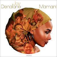 Joy Denalane. Mamani