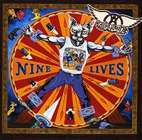 Aerosmith. Nine Lives