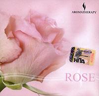Aromatherapy. Rose
