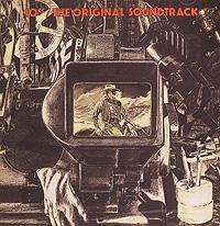 10 CC. The Original Soundtrack