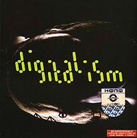 Digitalism. Idealism 2007 Audio CD