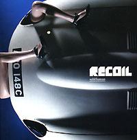Recoil. Subhuman 2007 Audio CD