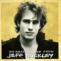 Jeff Buckley. So Real