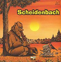 Scheidenbach. Scheidenbach