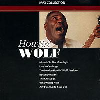 В издание входят следующие записи: 1. Moanin' In The Moonlight (1962) - 1-12 треки 2. Live In Cambrige (1966) - 13-18 треки 3. The London Howlin' Wolf Sessions (1971) - 19-31 треки 4. Back Door Man (1988) - 32-51 треки 5. The Chess Box (CD 1) (1991) - 52-76 треки 6. The Chess Box (CD 2) (1991) - 77-102 треки 7. The Chess Box (CD 3) (1991) - 103-123 треки 8. Who Will Be Next (1992) - 124-140 треки 9. Ain't Gonna Be Your Dog (1994) - 141-162 треки