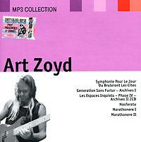 В издание входят следующие альбомы и записи: 1. Symphonie Pour Le Jour Ou Bruleront Les Cites (1980) - 1-7 треки 2. Generation Sans Furtur - Archives 1 (1985) - 8-17 треки 3. Les Espaces Inquiets - Phase IV - Archives II CD 1 (1987) - 18-29 треки 4. Les Espaces Inquiets - Phase IV - Archives II CD 2 (1987) - 30-49 треки 5. Nosferatu (1989) - 50-69 треки 6. Marathonere I (1992) - 70-83 треки 7. Marathonere II (1993) - 84-96 треки