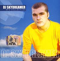 DJ SkyDreamer (mp3) 2003 MP3 CD
