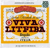 Litfiba. Viva Litfiba (2 CD)