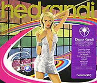 Disco Kandi (2 CD) 2006 2 Audio CD