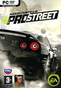 Купить Need for Speed Pro Street из раздела компьютерные игры в цифровом формате - купите и скачайте Need for Speed Pro Street