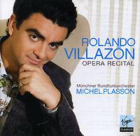 Rolando Villazon. Opera Recital