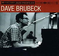 Dave Brubeck. Columbia Jazz Profiles