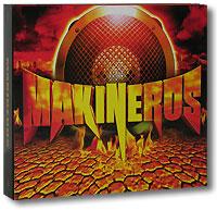 Makineros (4 CD)
