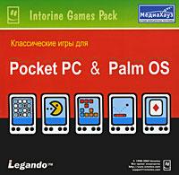 Классические игры для Pocket PC & Palm OS