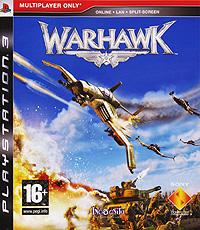 WarHawk (русская версия)