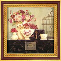 Цвета бабочки (Kathryn White), 18 х 18 см18x18 D3116-31204Художественная репродукция картины Kathryn White Butterfly Blossoms. Размер постера: 18 см х 18 см. Артикул: 18x18 D3116-31204.