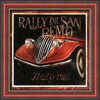 Италия 1928 (Fabrice de Villeneuve), 18 х 18 см18x18 D2850-41418Художественная репродукция картины Fabrice de Villeneuve Italy 1928. Размер постера: 18 см х 18 см Артикул: 18x18 D2850-41418.