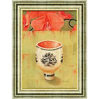 Орхидея с лаймом (Kathryn White), 17 х 22 см17x22 D2997-414095Художественная репродукция картины Kathryn White Lime Orchid. Размер постера:17 см х 22 см. Артикул: 17x22 D2997-414095.