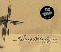 Klaus Schulze. Le Moulin De Daudet. Deluxe Edition