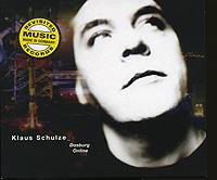 Klaus Schulze. Dosburg Online 2002 Audio CD