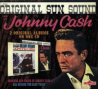 Ремастированное издание, содержит буклет с фотографиями и дополнительной информацией на английском языке. В издание входят следующие записи: 1. Original Sun Sound Of Johnny Cash (1964) - 1-12 треки 2. All Aboard The Blue Train (1962) - 13-24 треки 3. Johnny Cash Sings Hank Williams (1960) - 25-34 треки
