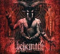 Behemoth. Zos Kia Cultus. Here And Beyond