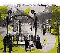 Издание содержит буклет с текстами песен на французском языке.