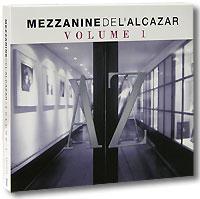 Mezzanine De L'Alcazar. Vol. 1 (2 CD)