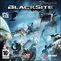 Blacksite, Новый Диск, ND Games, Midway Home Entertainment Inc.