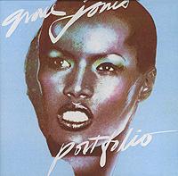 Grace Jones. Portfolio